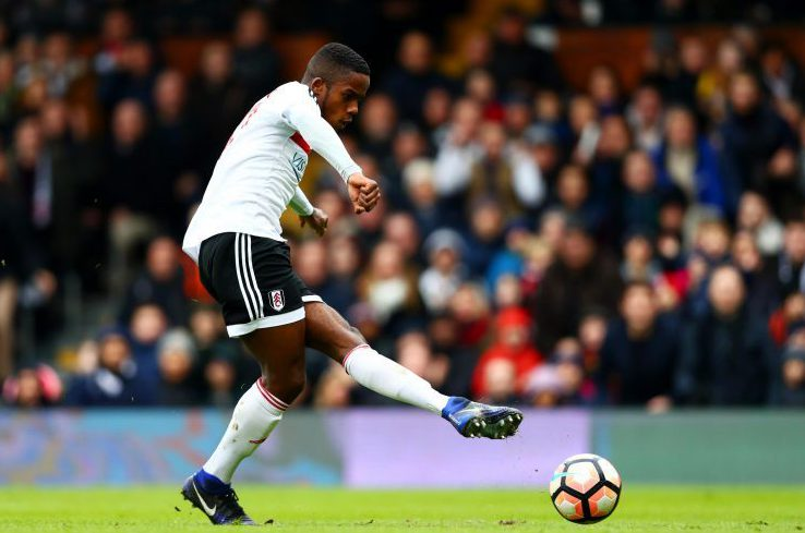 How long can Fulham keep hold of their man?