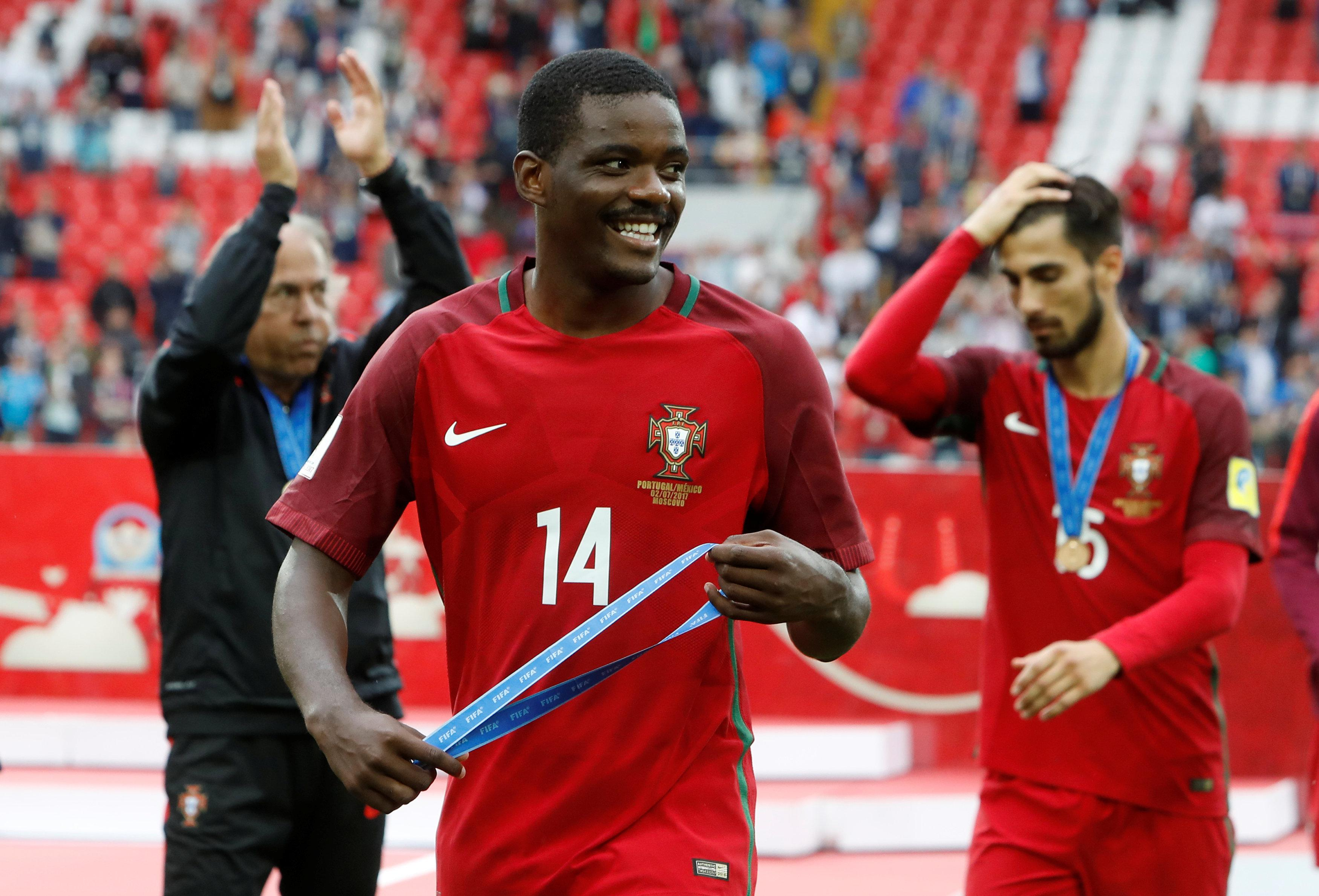 He played a key role in Portugal's Euro 2016 win