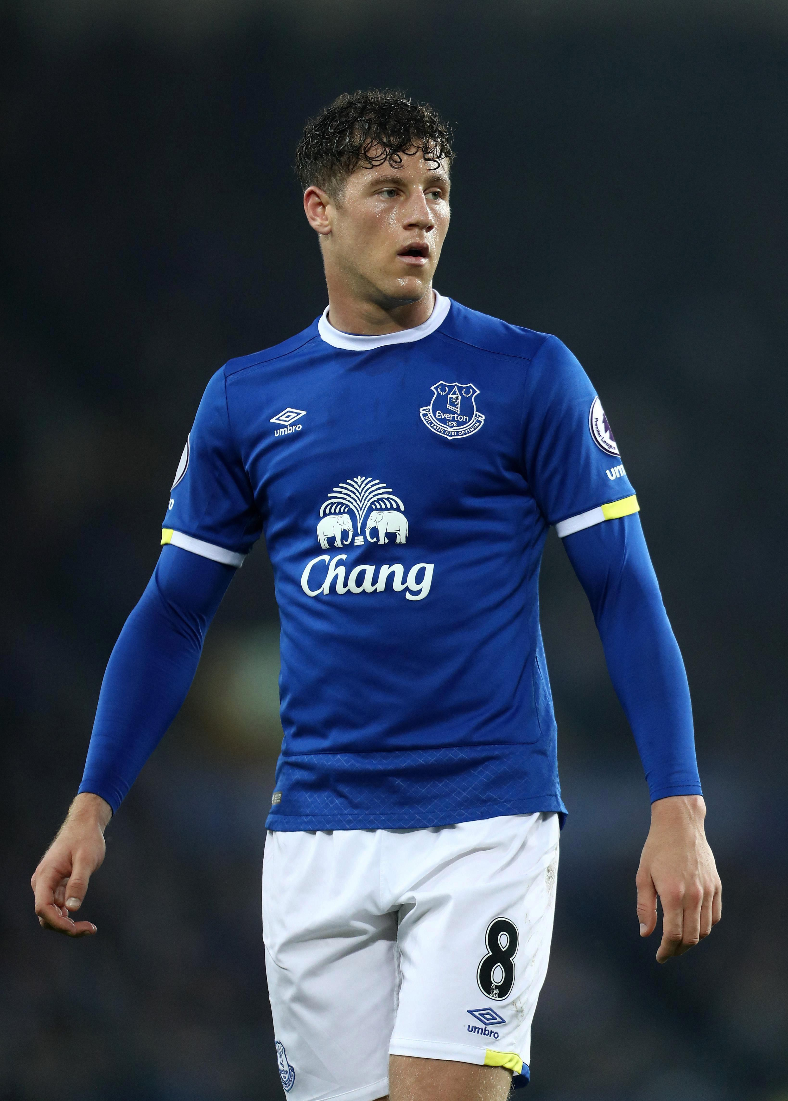 Ross Barkley has tried to force a move away from Everton this summer