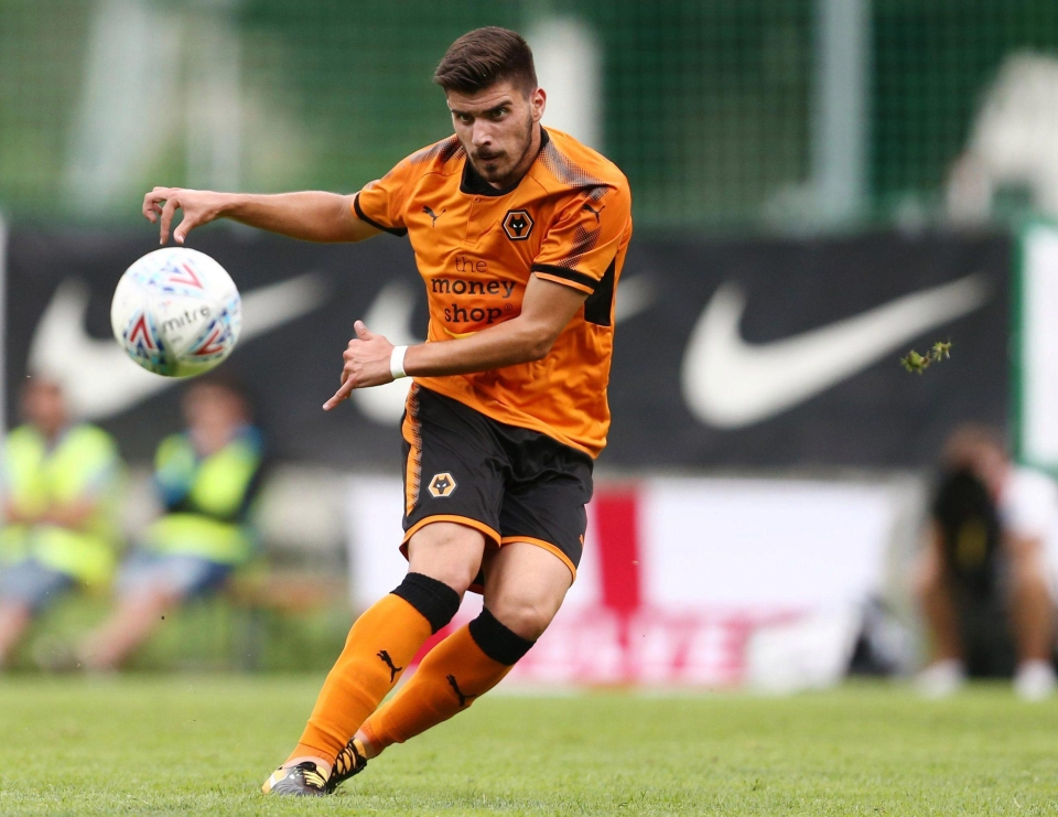 Wolves hope other big signings will follow their record buy Ruben Neves