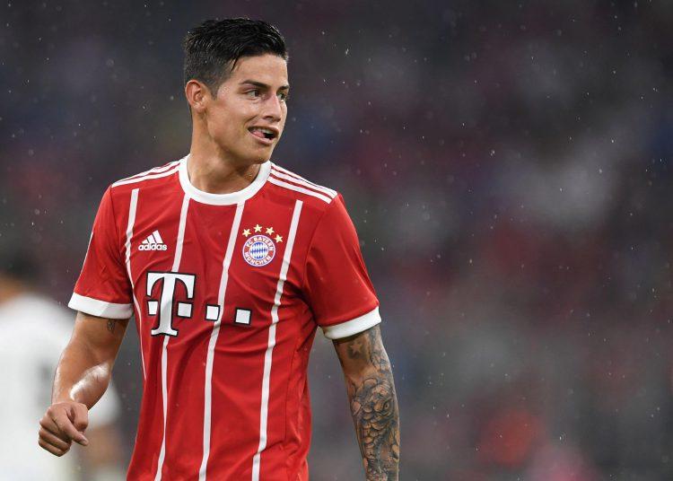 He came, he saw, he got sold to Bayern Munich