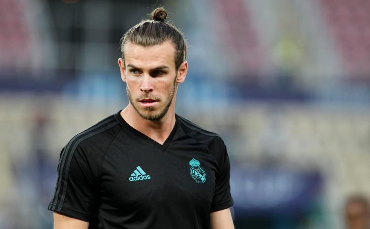 Fancy a move to Manchester Gareth?