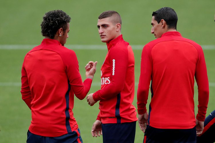 'Yeah honestly mate, they made me train with Jeremy Mathieu'