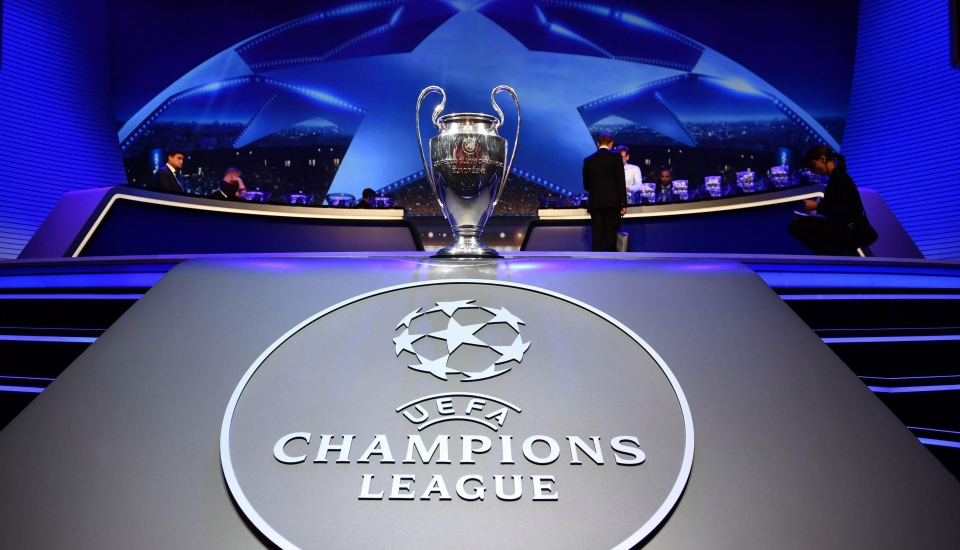 Will a Premier League club manage to get their hands on the Champions League trophy this season?
