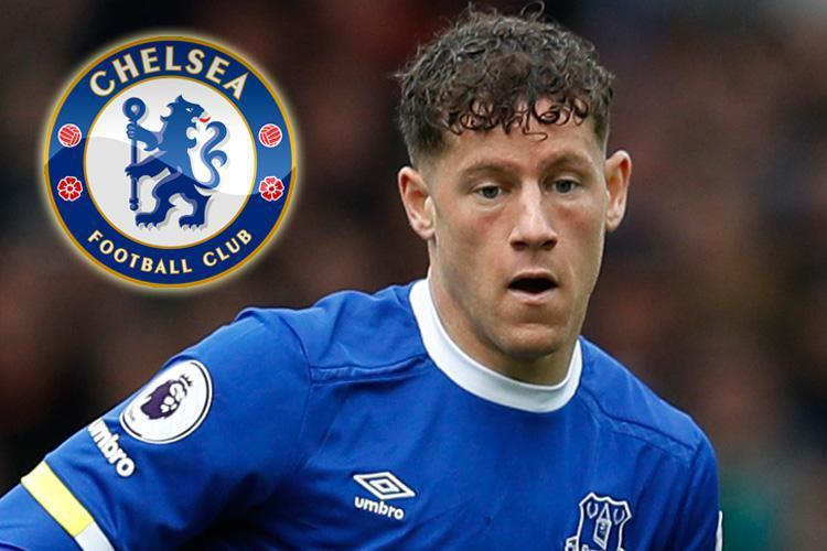 Chelsea Want Ross Barkley From Everton In £30million Deal