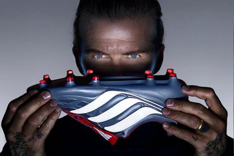 Arruinado Rico Salida  Adidas' iconic Euro 2000 Predator Precision have been given a 2017 ...