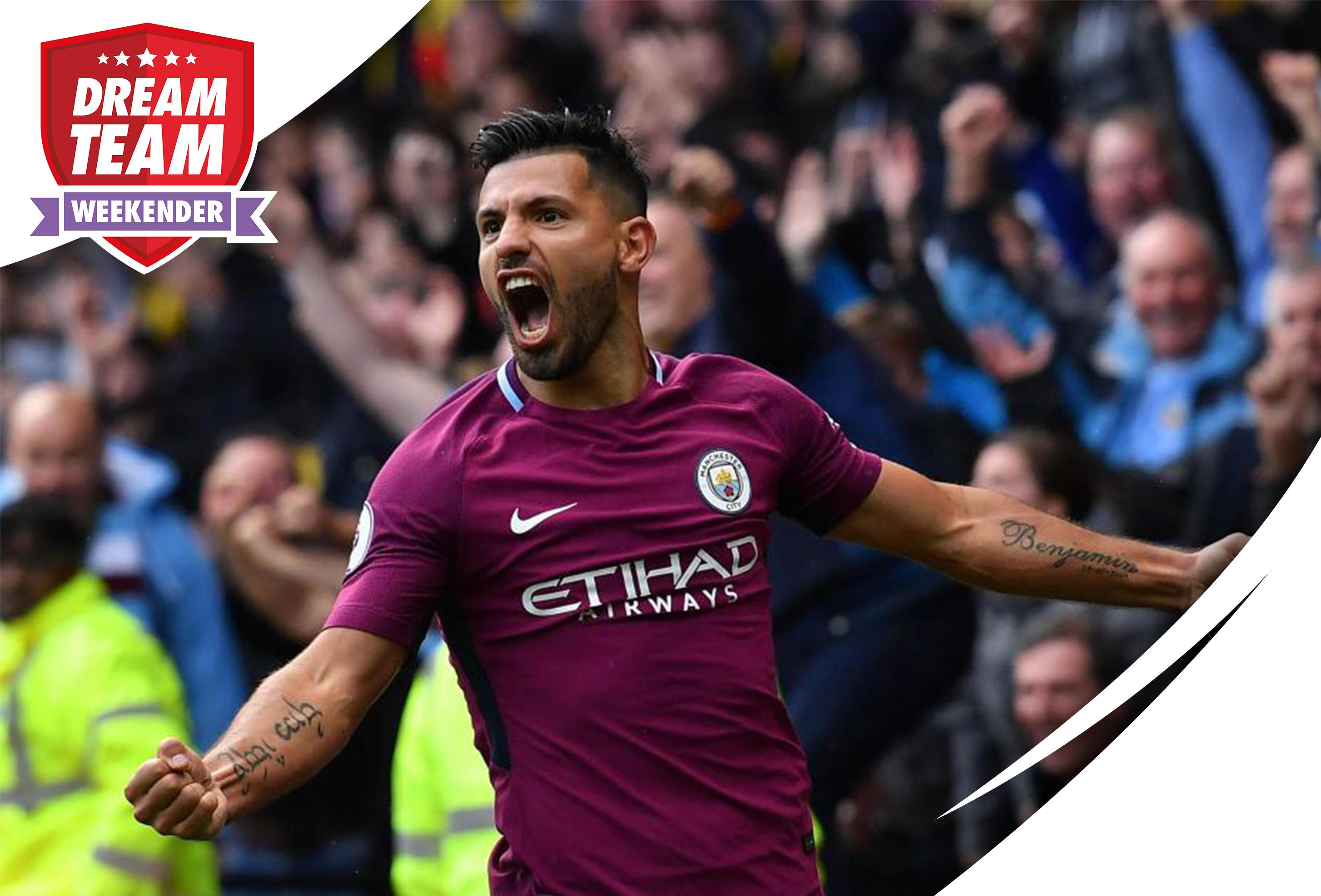 Goal machine: 'Aguero will die scoring goals' - Guardiola