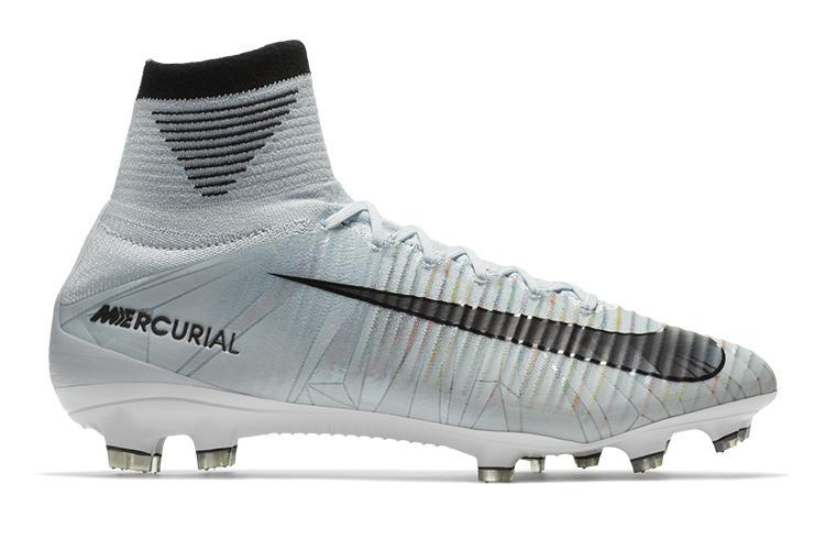 8730edb888f Cristiano Ronaldo s new Nike boots are inspired by diamonds and goals