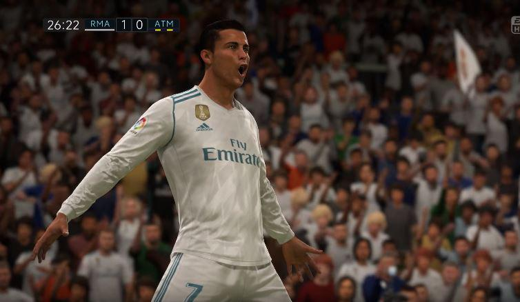 EA may have to do something about the move before fans really kick off