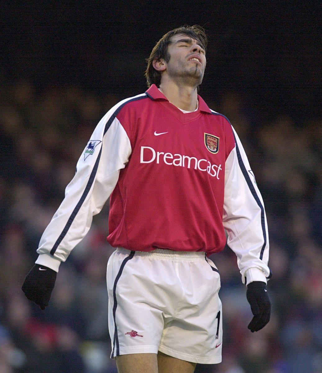 These days, we only remember the best of Pires