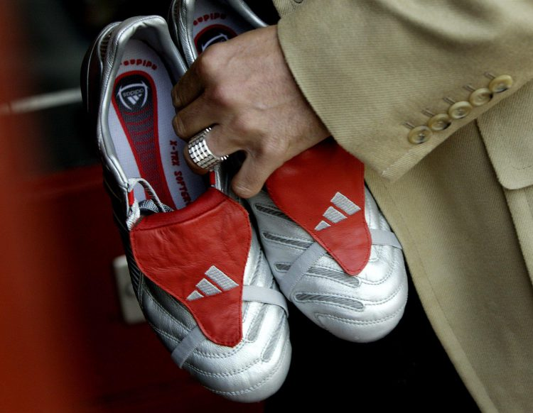 d9bec5030bc0 Remembering all the best Adidas Predator football boots to be released