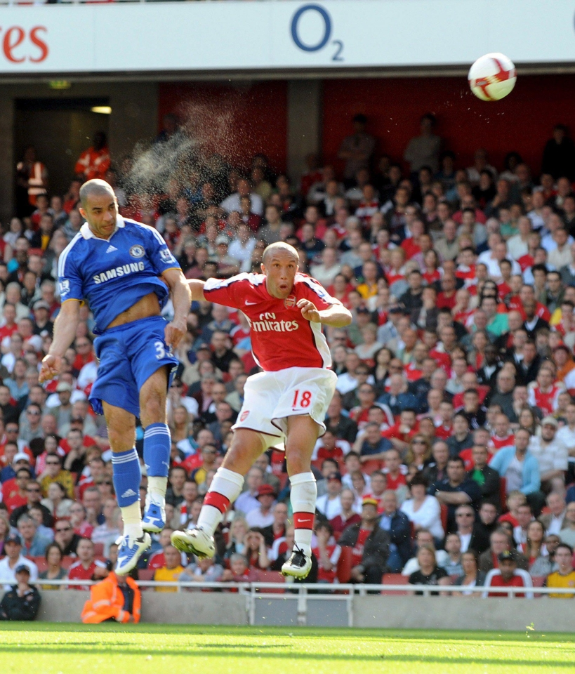 Silvestre wasn't exactly the most inspired signing made by Wenger