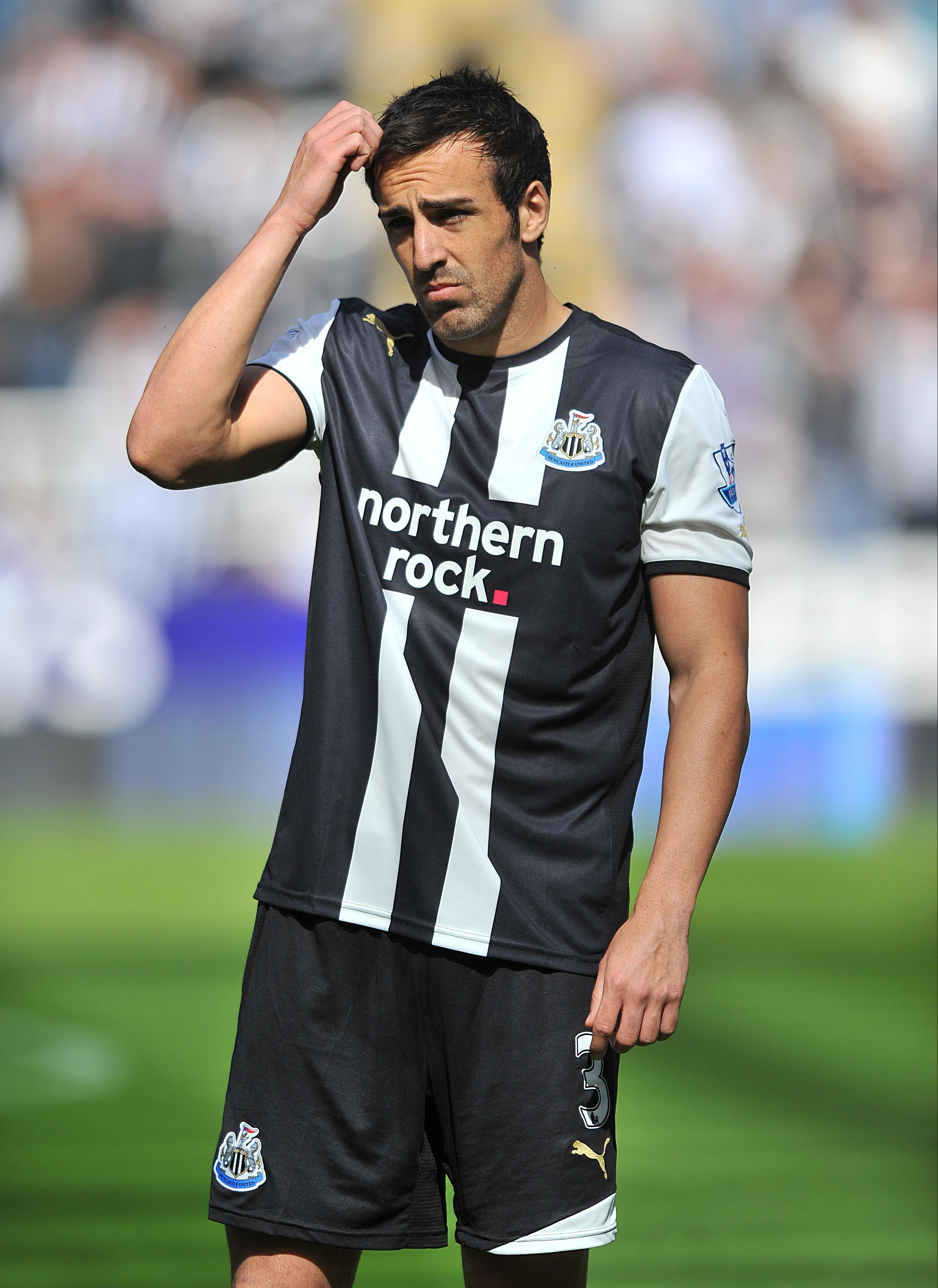 Don't be sad, Jose