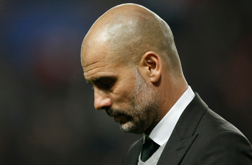 Time to start delivering, Pep