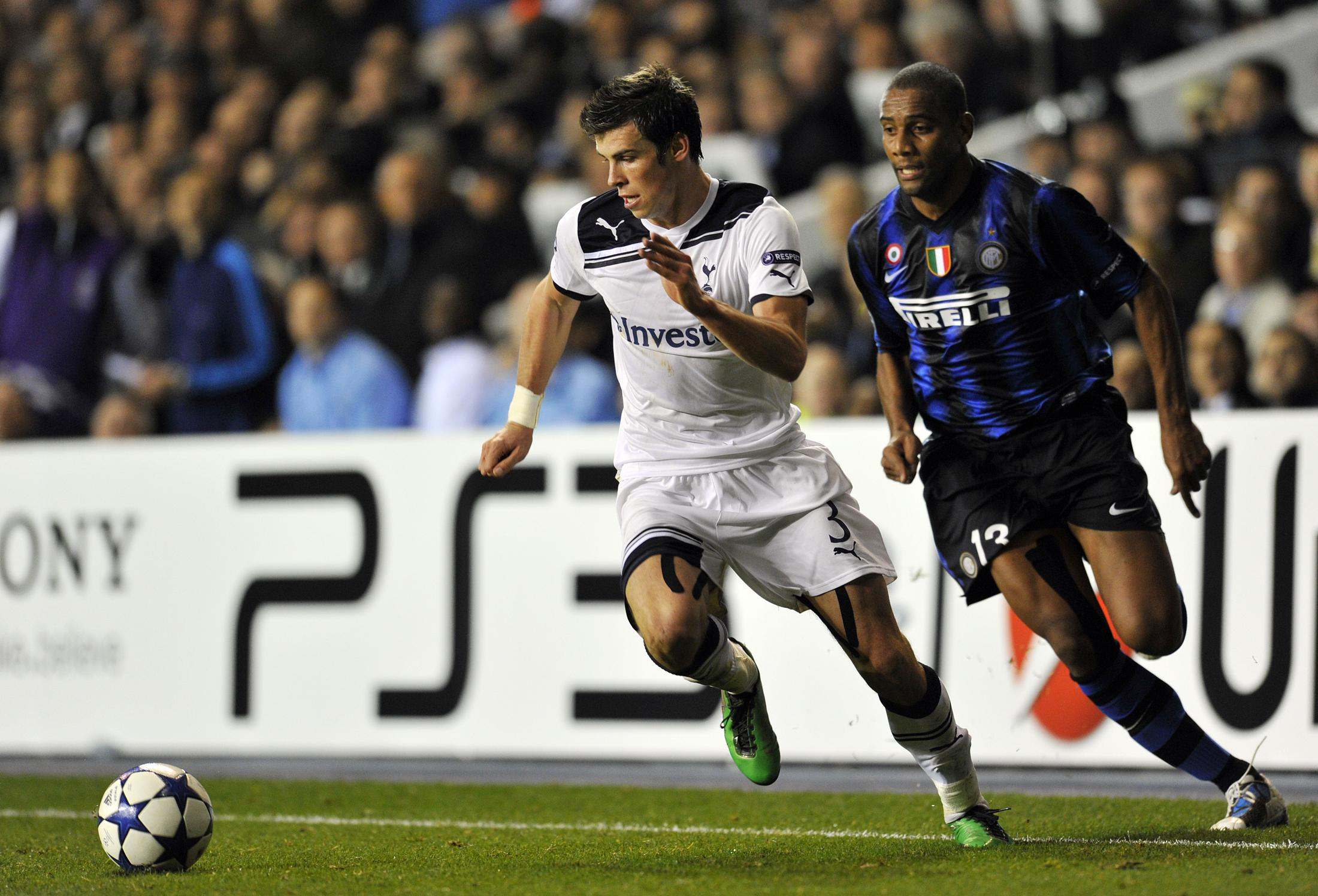 Unfortunately, Maicon is usually remembered for being destroyed by Gareth Bale in 2011