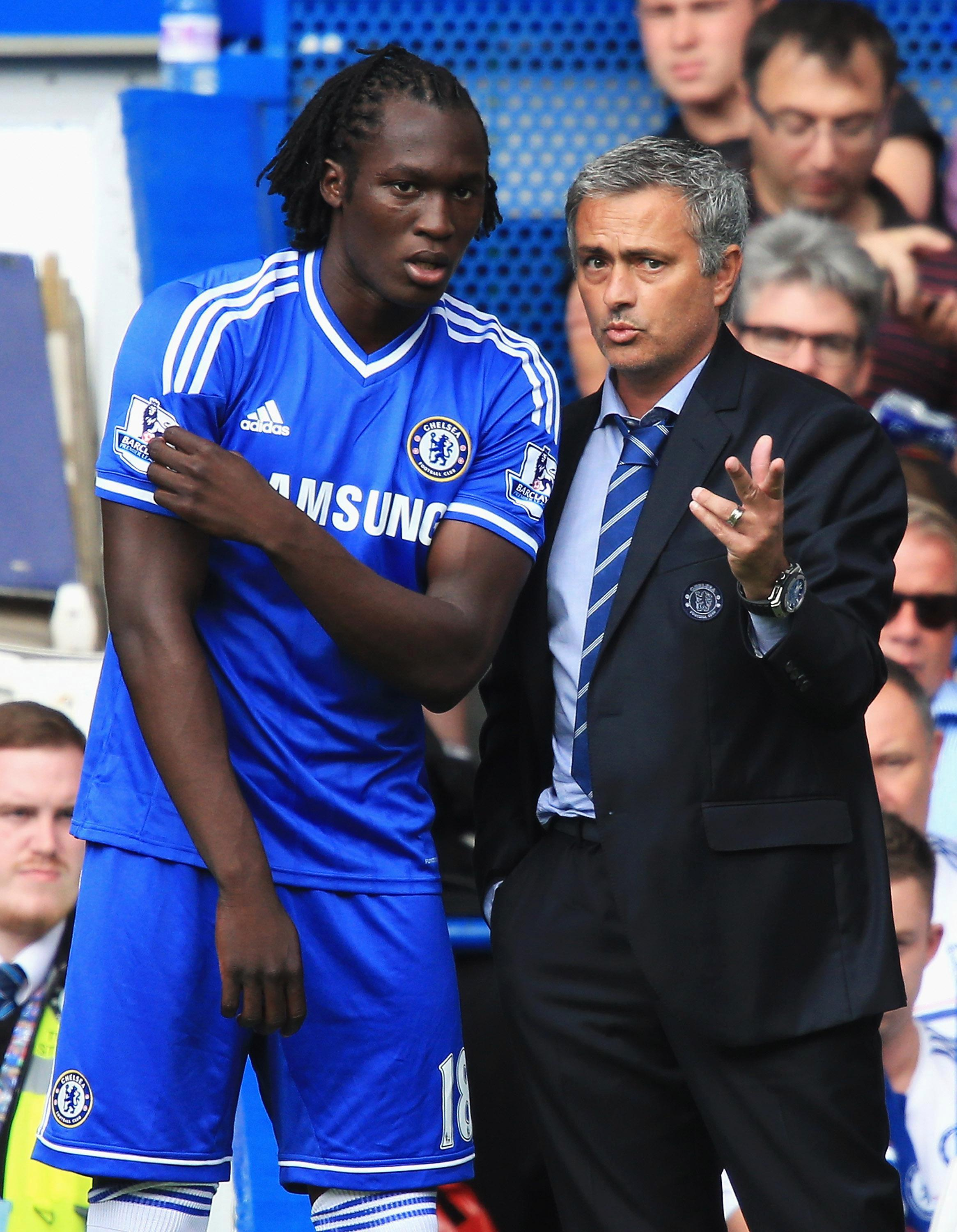 Chelsea wrongly assumed Romelu Lukaku would not work with Jose Mourinho after he sold him to Everton in 2013