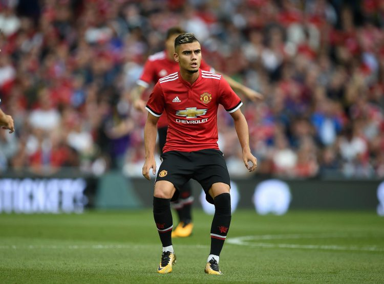 The last time we see him in a United kit?