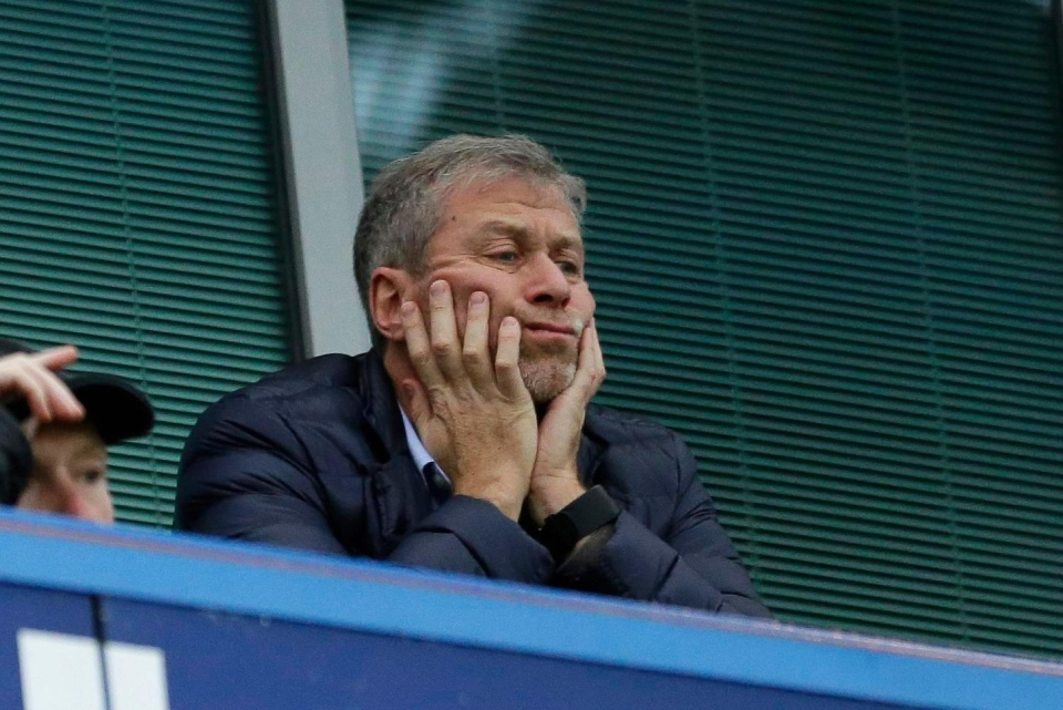 Abramovich's millions has propelled Chelsea into the global elite