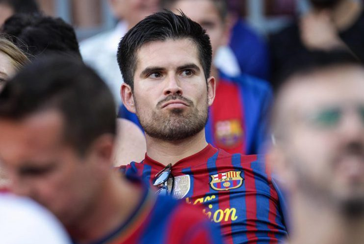 When you concede a 93rd minute equaliser in Beijing