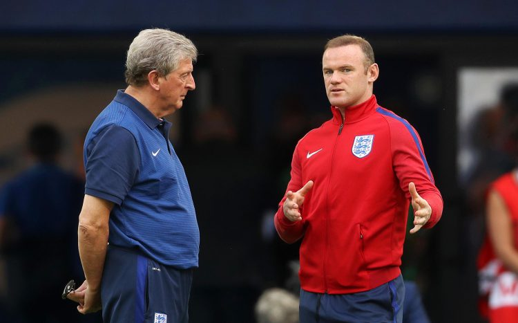 'Honestly Wayne, Kane on corners is going to win us the World Cup'