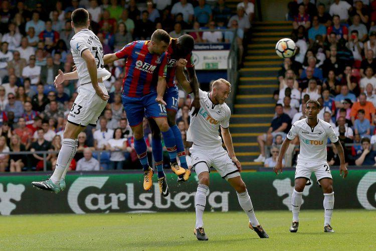 Can Benteke score his first Premier League goal of the season?
