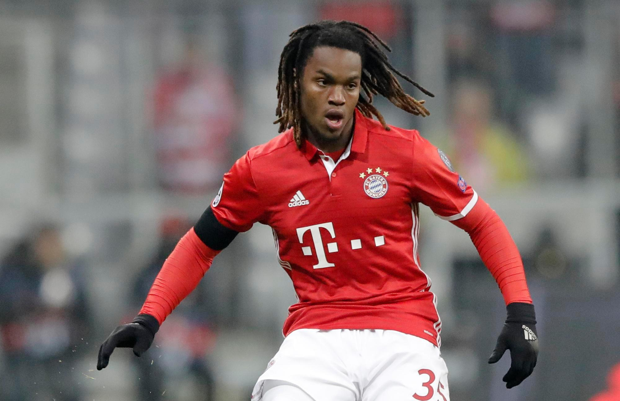 Swansea pulled off a real coup with the loan signing of Renato Sanches from Bayern Munich