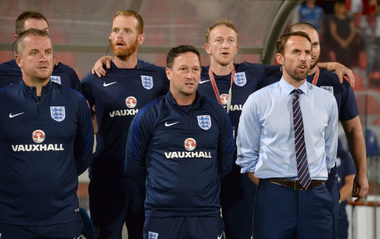 The worst boy band to come out of England