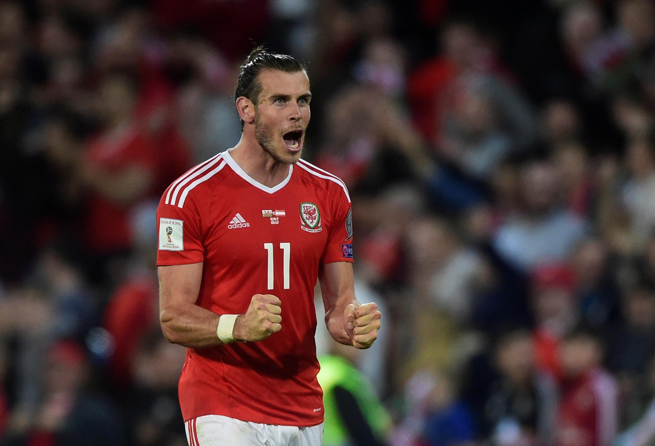 Gareth Bale needs to have a good season at Real to keep his place