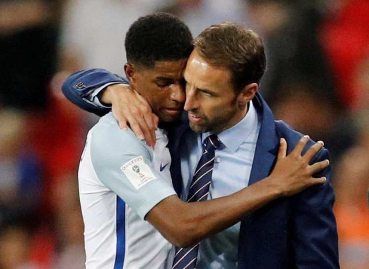 'I'm going to play you at right-back next game'
