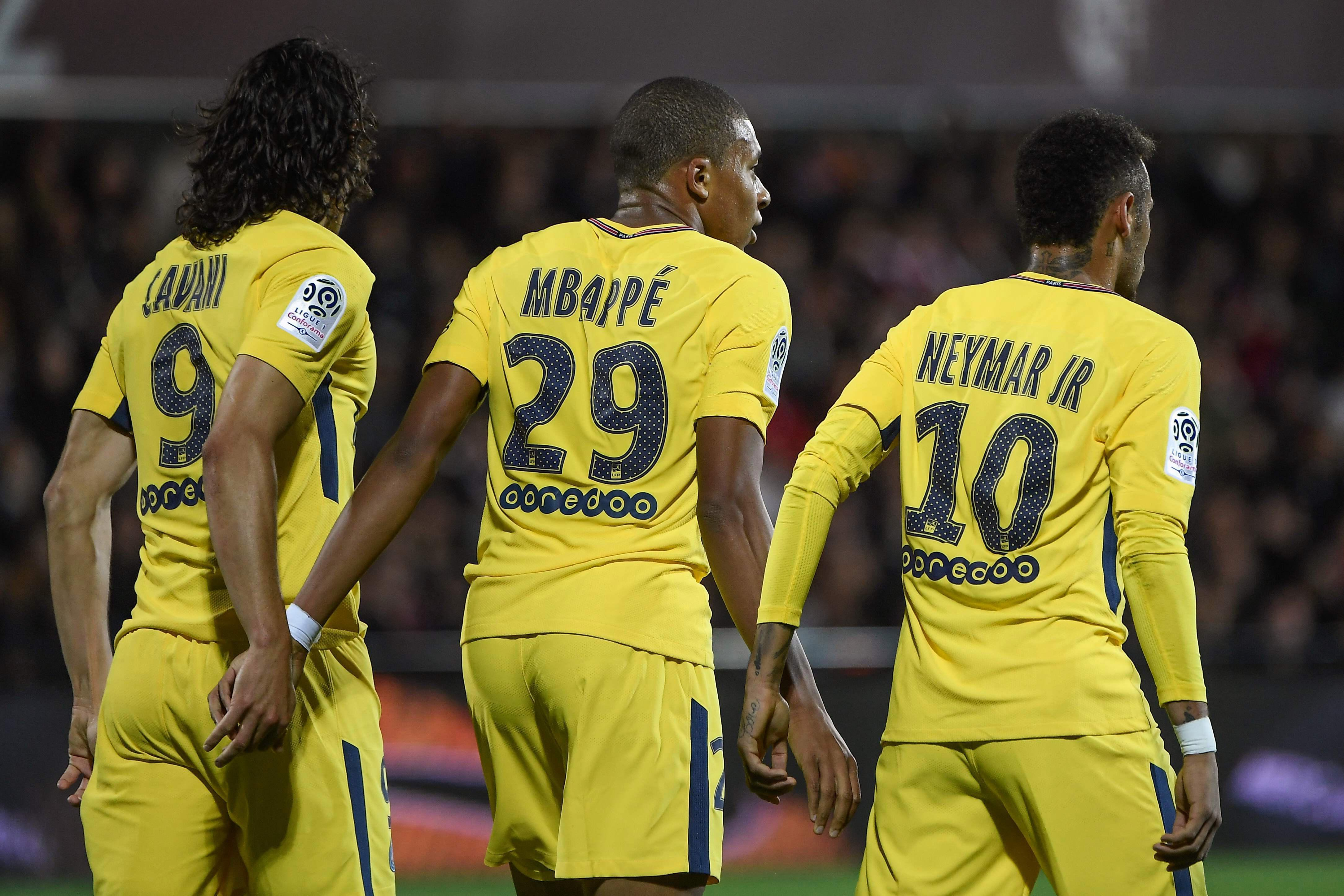 It hasn't taken long for the world's most expensive strike force to click
