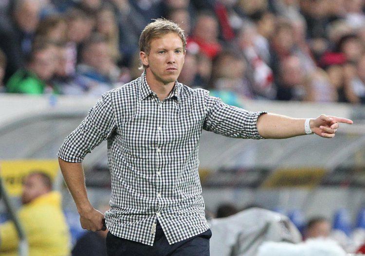 Fancy a move to Munich?