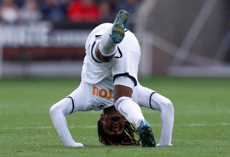 This is no time for acrobatics, Renato