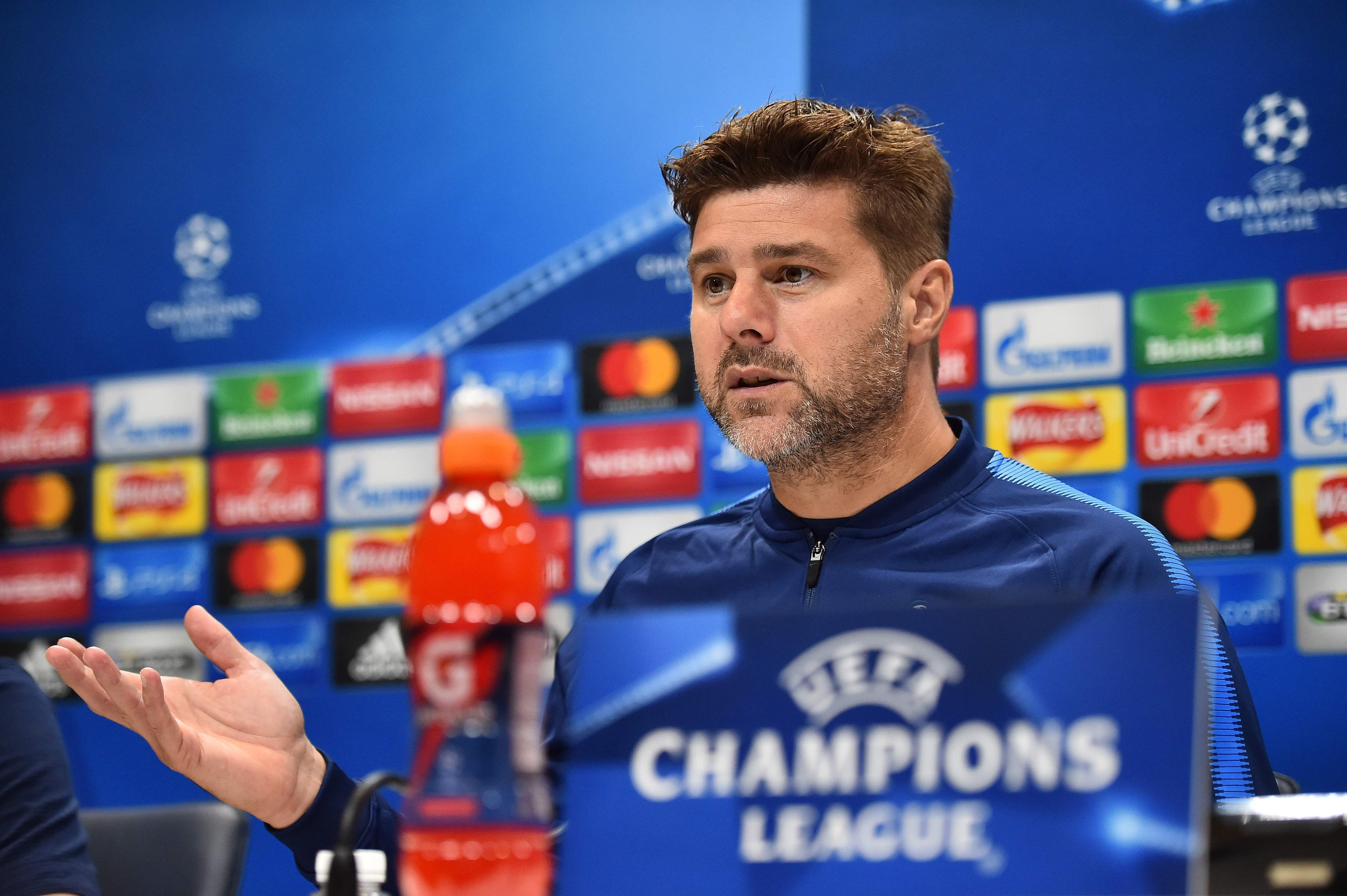 Pochettino and Spurs will be hoping to put it right this season