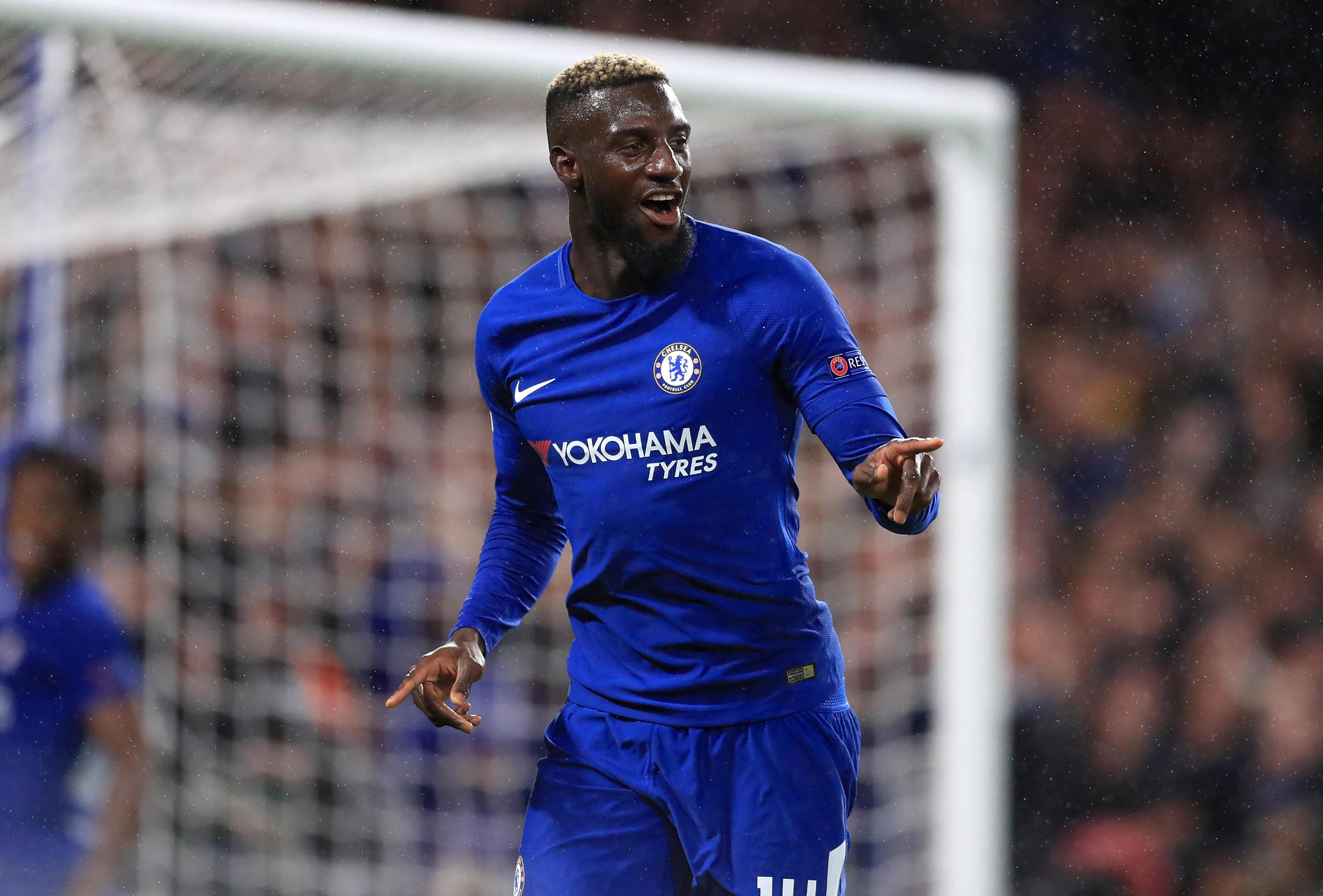 Bakayoko's influence next to Kante could be key