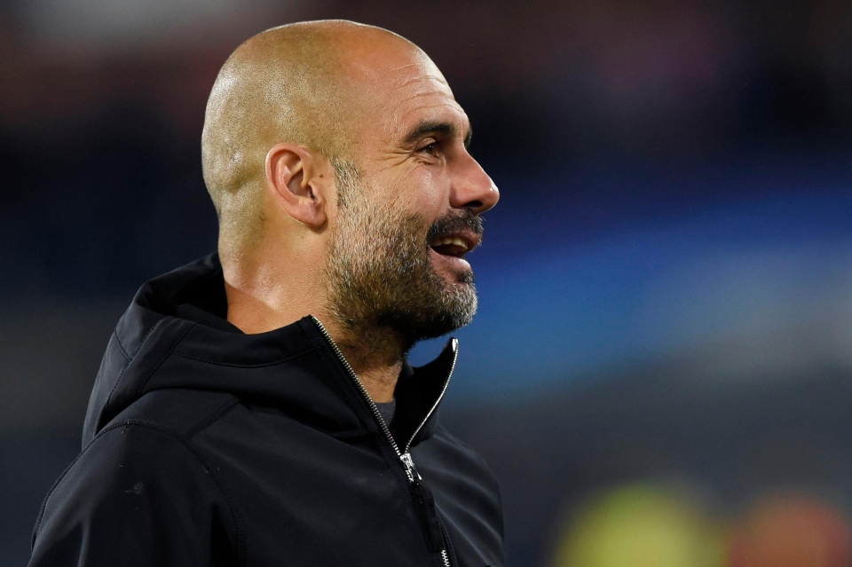 The 58-year-old replaced Pep Guardiola at Bayern last summer