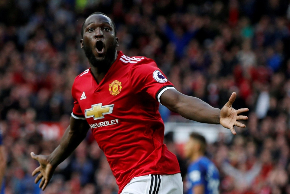 Man United star Romelu Lukaku also makes the top-55 on the FIFPro list