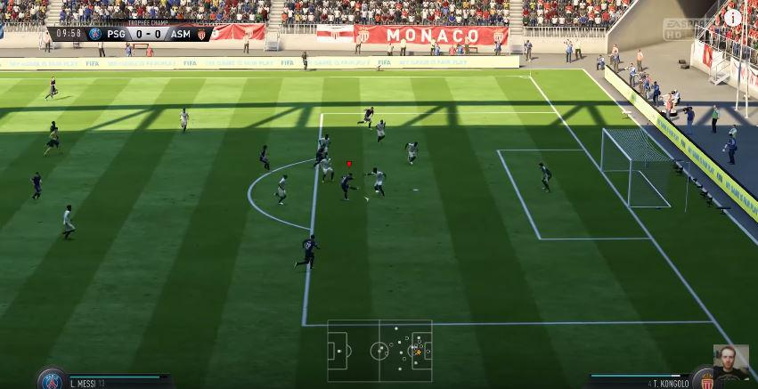 Gamers say FIFA 18 has suffered post patch, with scoring goals and defending both affected