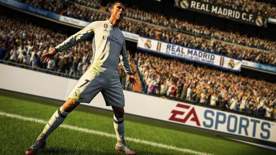 Fifa 18 Ea Sports Is About To Give You A Load Of Free Ultimate Team