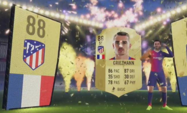FIFA 18 Ultimate Team packs have come under fire or being too expensive