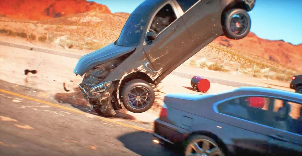 Need for Speed Payback review: 4 reasons why you're going to