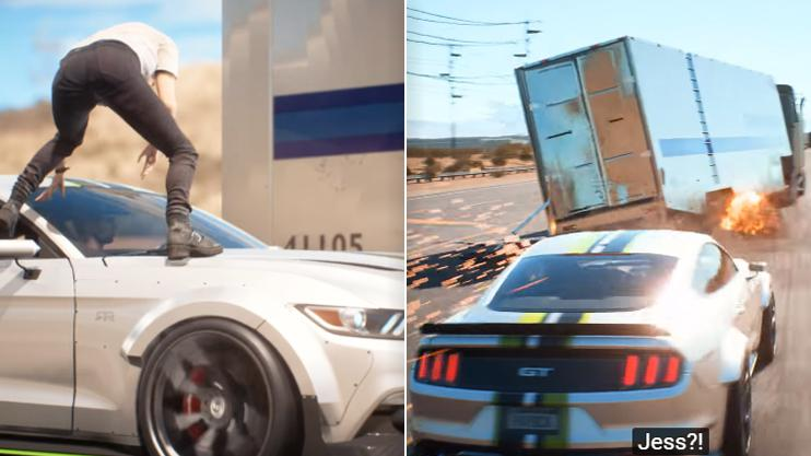 Need for Speed Payback: 4 reasons why Need for Speed: Payback will