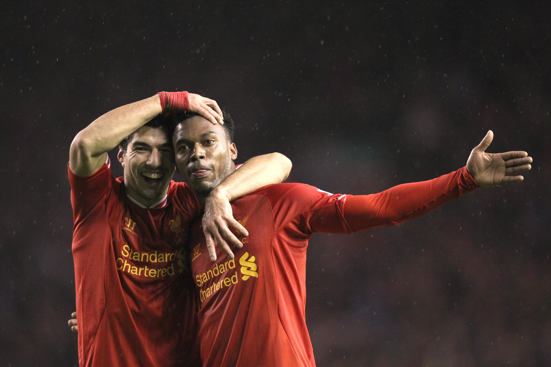 Suarez and Sturridge devastated Premier League defences together a few years back