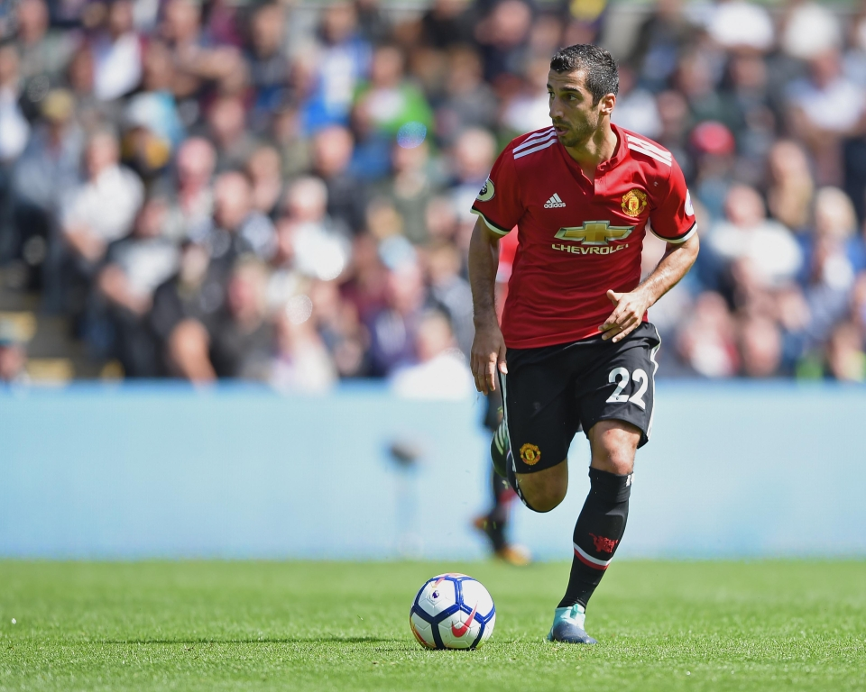Mkhi had a great start to the Premier League season but his form has faded