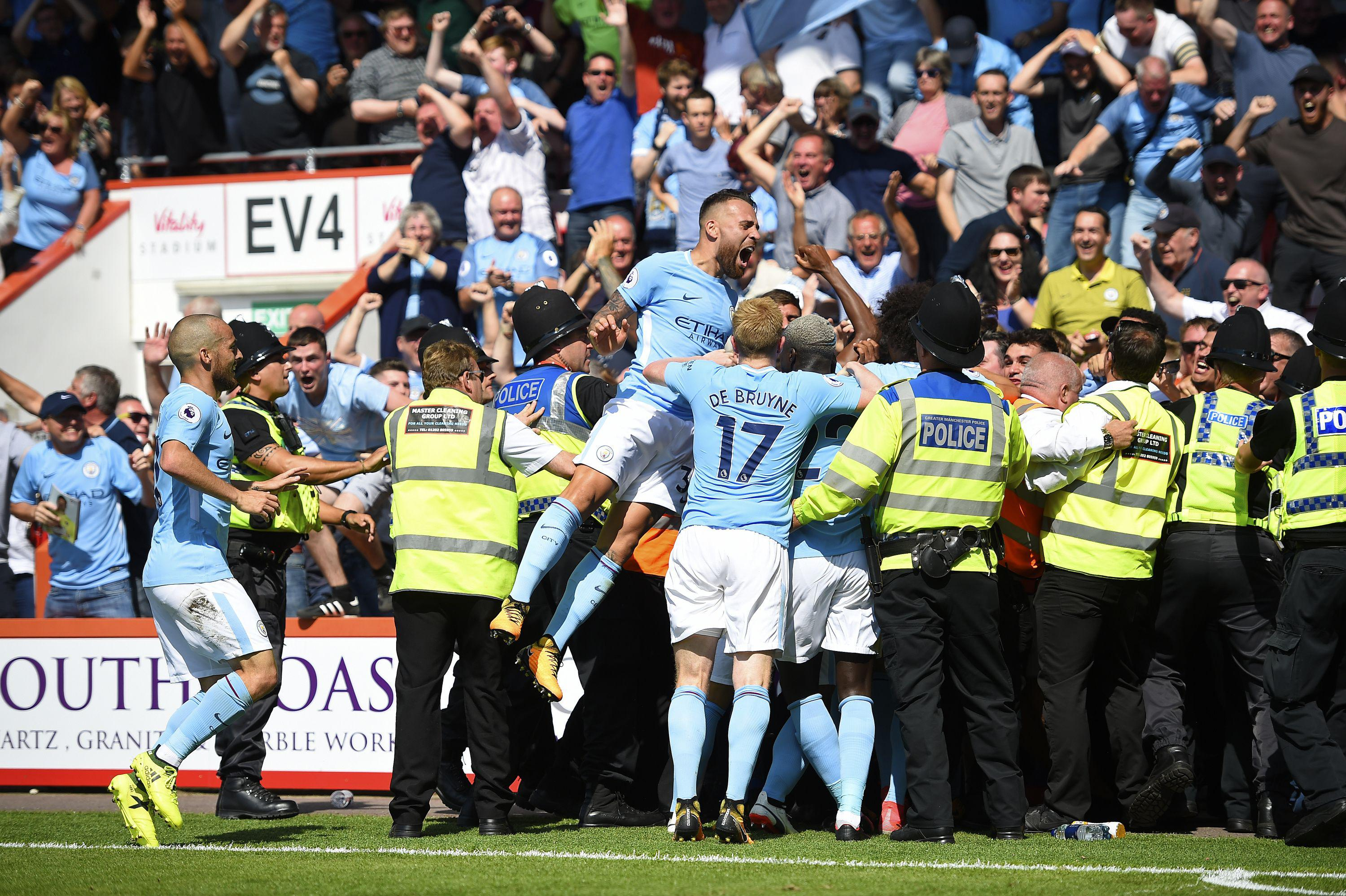 It's been more of the same since Sterling's dramatic winner on the south coast