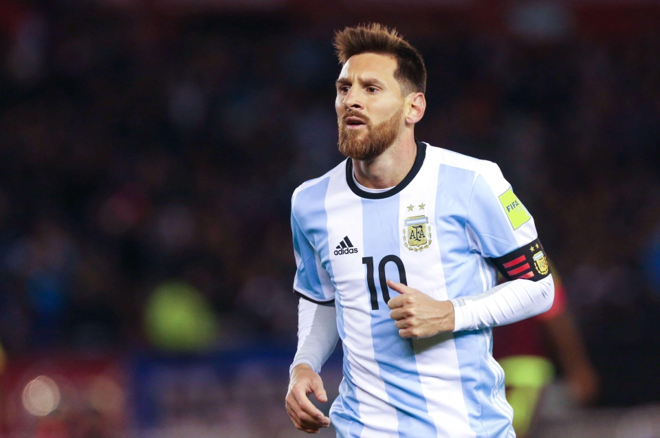 Lionel Messi may need to produce some magic to get Argentina over the line