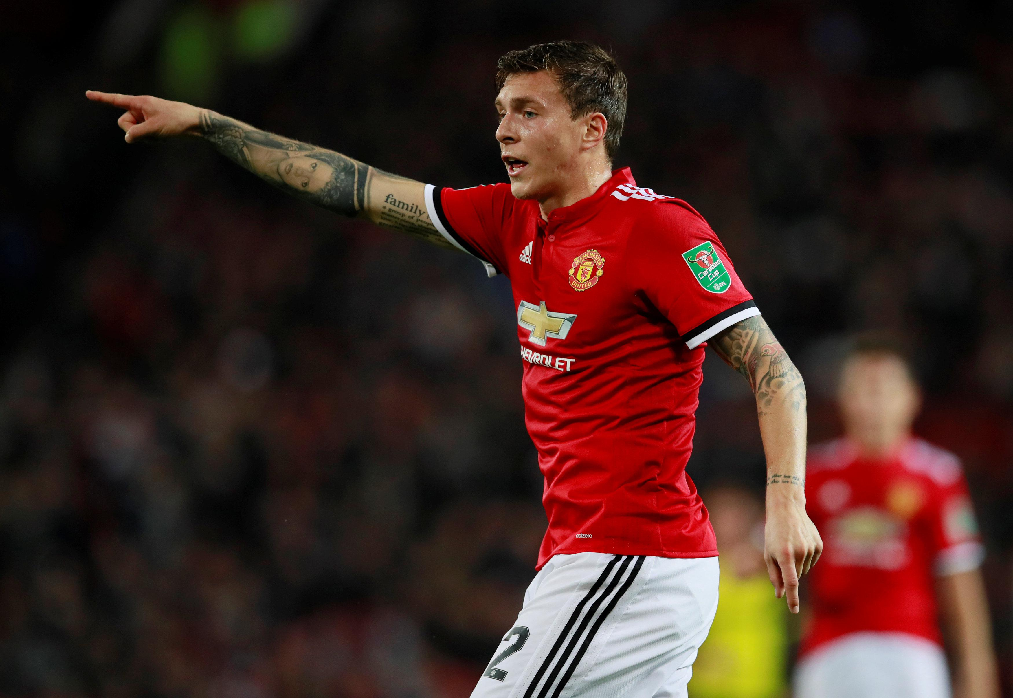 Lindelof deserves time to turn it around