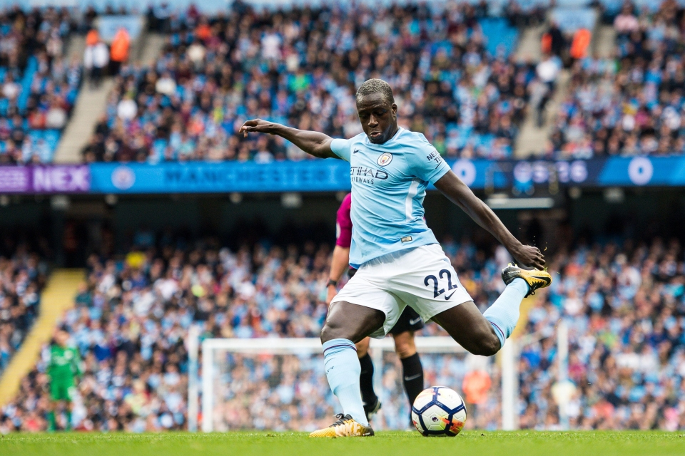 Mendy is expected to miss the rest of the season after undergoing surgery