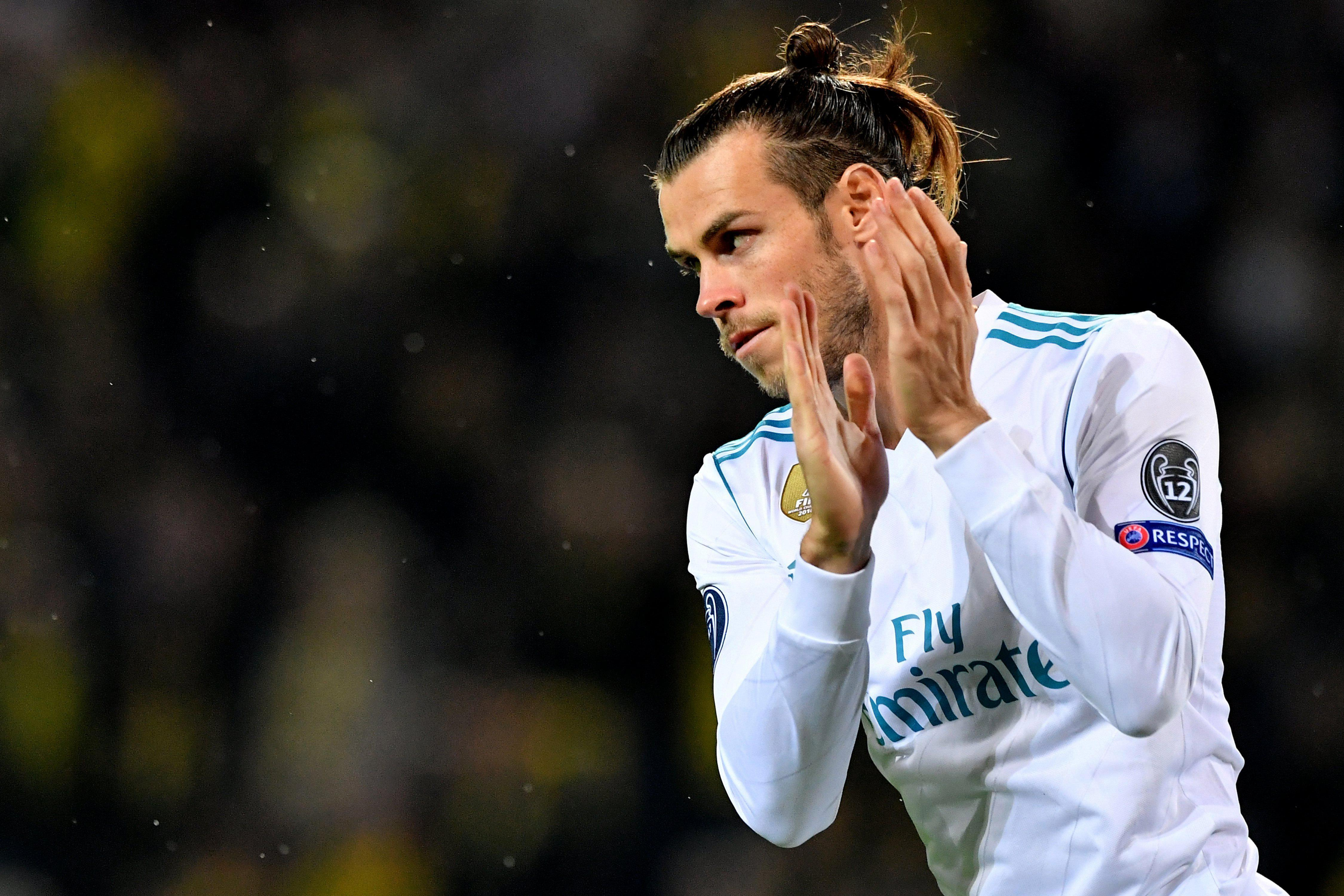 Real Madrid are reportedly ready to offer Gareth Bale a sensational return to Tottenham