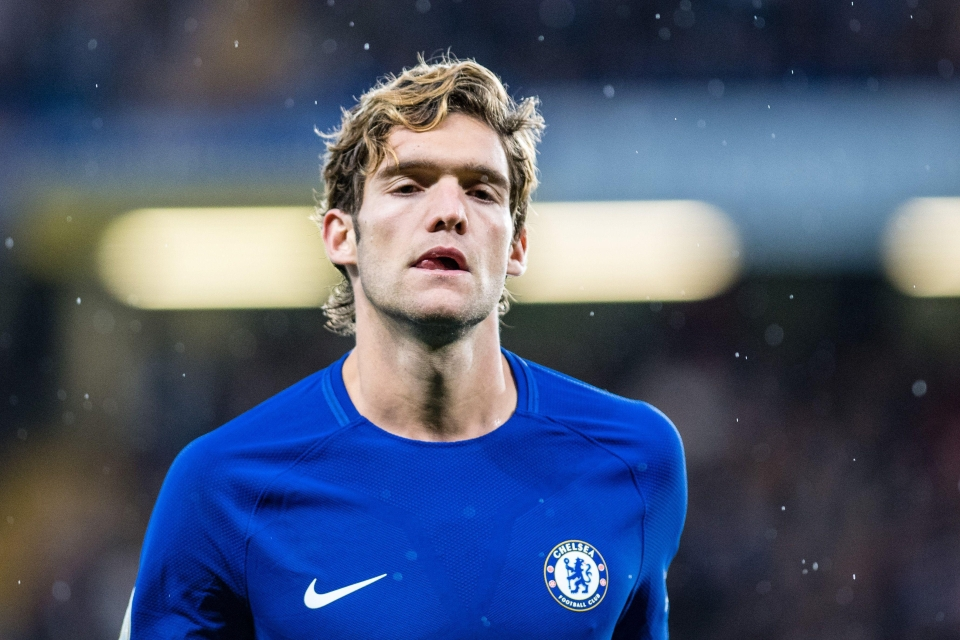 Alonso has been a revelation at Chelsea