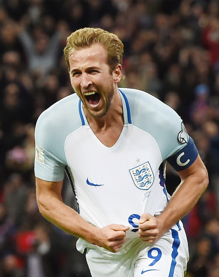 Harry Kane will test is credentials as a world class striker by facing Germany and Brazil